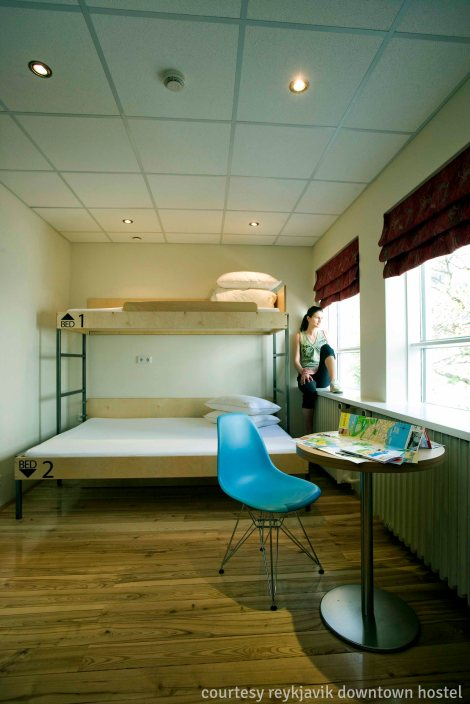 - clean rooms with comfortable beds are available for guests -