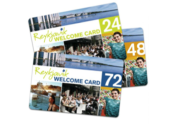 - the reykjavik welcome card gets you places -